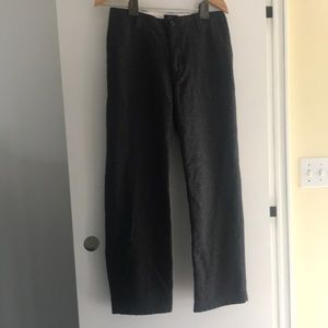 Wool Gap Pants